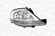 CITROEN C3 Hatchback 2002-2009 Halogen Headlight Front Lamp LEFT