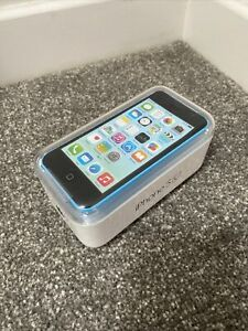 Apple iPhone 5c - 8GB - Blue (Unlocked) A1507 (GSM) - *Rubbish Charge*