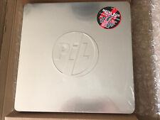 PIL Public Image Limited Metal Box Super Deluxe 4 LP vinyl 33t SEALED
