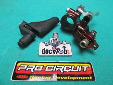 Suzuki RMZ250 KXF250 2004-2006 Pro Circuit clutch lever perch bracket RM2652