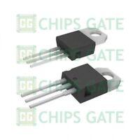2PCS STP40N20 MOSFET N-CH 200V 40A TO-220 ST