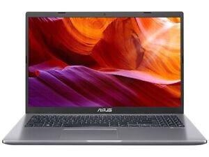 "ASUS VIVOBOOK D509DA-BR960T  15.6"" HD RYZEN 3 LAPTOP 512G SSD 8G RAM WIN 10"