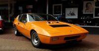 Lotus Elite, sehr seltener Oldtimer, V8 absol. Einzelstück