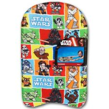 Disney Star Wars Children's EPS Kick Board Swimming Pool Swim Aid