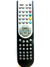 TECHNIKA TV/DVD COMBI REMOTE RC1900 LCD19910 LCDDVD19918 LCDDVD19919 LCDDVD19920