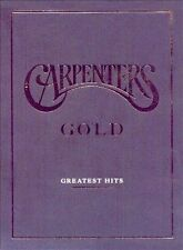 Carpenters Gold: Greatest Hits (Sound and Vision), Carpenters, Good Box set