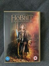 The Hobbit - Desolation Of Smaug (DVD, 2014) - Very Good Condition