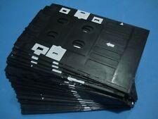 Inkjet PVC ID Card Tray for EP T50 P50 L800 L801 L805 L810 R290 R330 R390 RX680