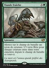 MTG Magic C14 - Fresh Meat/Viande fraîche, French/VF