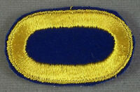 US Army 504th Infantry Regiment Airborne Oval Cut Edge Patch