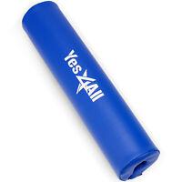 Yes4All Essential Gym Set - Bar Pad PVC - Blue