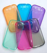 Markenlose Für Samsung Galaxy Se Handy-Taschen & -Schutzhüllen aus Silikon mit Unifarben
