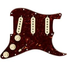 Fender Stratocaster SSS Tex Mex Pre-Wired Pickguard Shell