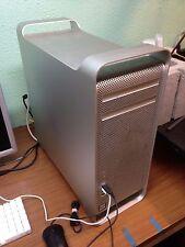 Mac Pro Tower 3.1 MA970LL/A 8 Core 2.8GHZ tested 16GB 500G ATI Radeon HD 2600 XT