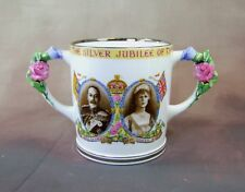 Paragon Fine Bone China - Loving Cup - 1910 - 1935 - Made in England