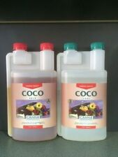 CANNA COCO A & B SET 1L HYDROPONIC NUTRIENT 1 LITRE