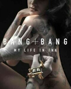 Bang Bang : My Life in Ink, Hardcover by McCurdy, Keith, Like New Used, Free ...