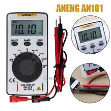 AN101 LCD Mini Auto Range AC/DC Pocket Digital Multimeter Voltmeter Tester Tool