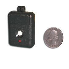 Linear Delta-3 LB-B 1-Button Keychain Gate Garage Opener Remote DNT00026 Mini-T