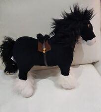 Disney Brave Film Angus Horse  Soft Plush Toy Large disney store d