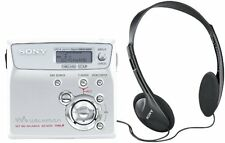 Sony Mz-N505S Net Md Walkman - New