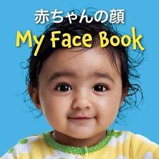 MY FACE BOOK - STAR BRIGHT BOOKS (COR) - NEW BOOK