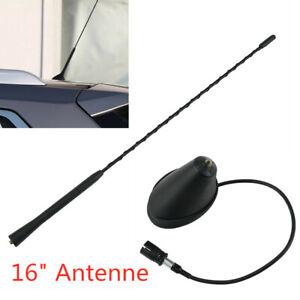 Autoantenne Stab Dach Radio Antenne FM AM 40cm Für VW für Golf für Passat Beetle