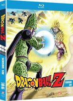 DRAGON BALL Z - COMPLETE SEASON 6  -  Blu Ray - Sealed Region free
