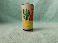 Ceramic Shot Glass from Mexico
