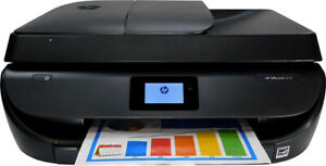 HP OfficeJet 5222 All-in-One Printer Refurbished