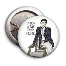 American Horror Story Dandy Mott - Curfew - Button Badge - 25mm 1 inch P