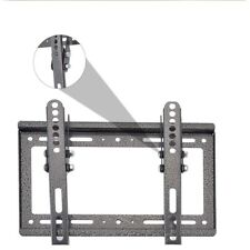 New Tilt Swivel Plasma LED LCD TV Wall Bracket Mount 14 17 26 32 40 42 Inch UKED