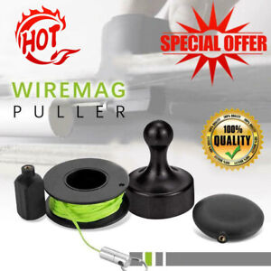 Mintiml Magnetic Threader Professional WireMag Puller Wire Cable Running Devices