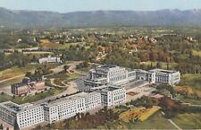 AK Genève (Genf) - Palais de la Société des Nations et le Jura