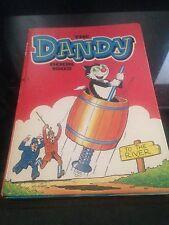 1982 Dandy Annual