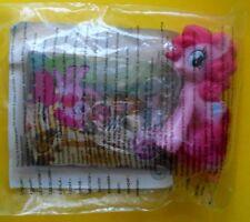 MC DONALDS 2011 Happy Meal -  My Little Pony