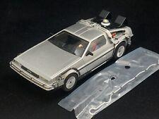 Scalextric C4117 DeLorean Back To The Future. Brand New In Case.