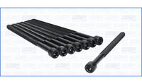 Genuine AJUSA OEM Replacement Cylinder Head Bolt Set One Side [81052000]