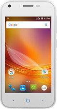 ZTE Shout BLADE A110 4G UNLOCKED Mobile 900 2100 3G White