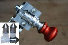 Bullet Slug Mold Gualandi style Svarog Italian 12 gauge