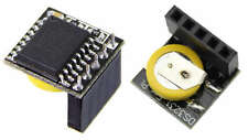DS3231 High Precision RTC Clock Module Raspberry Pi Arduino