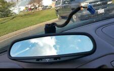 99-08 ACURA TL / CL / MDX Rear View Mirror Auto Dim Dimming Interior
