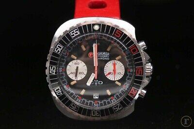 Roamer - 70er Taucherchronograph