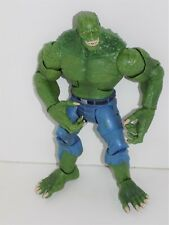 DC Multiverse Classics KILLER CROC Build A Figure Collect And Connect COMPLETE