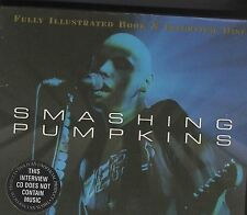 Interview Disc [CD/Buch] by Smashing Pumpkins (CD, Aug-1996, Fam-Duis)