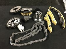 FORD Mondeo MK3 2.0 TDI TDCI BERLINE SALOON ESTATE timing chain kit complet