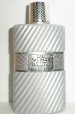 DIOR EAU SAUVAGE  100 ml edt vintage splash
