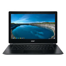 Acer 13.3-Inch Chromebook (Cortex 2.1 GHz, 4GB Ram, 16GB SSD) - C810-T7ZT