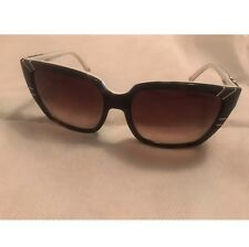 e63a3c1b643bf Dolce Gabbana Brown Sunglasses for Women   eBay