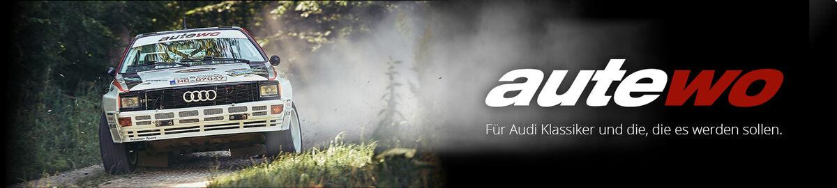 autewo GmbH Audigebrauchtteile